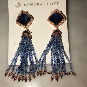 COPY - Kendra Scott genuine semi-precious stone e…